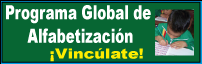 Red Global contra el analfabetismo